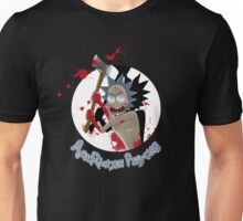 AmeRickan Psycho Unisex T-Shirt