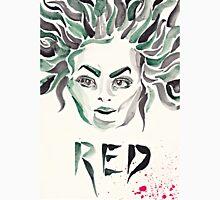 "Galina ""Red"" Reznikov (OITNB) (watercolour/aquarelle and ink) Unisex T-Shirt"