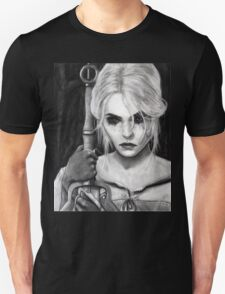 Ciri - The Witcher Unisex T-Shirt