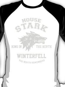 Team Robb Stark T-Shirt