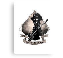 Lemmy Forever Metal Print