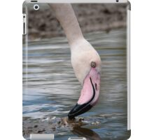 Looking For A Catch..... iPad Case/Skin