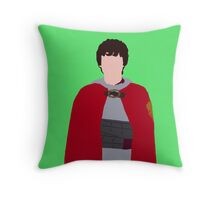Mordred Throw Pillow