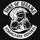 Sons of Sesame by Creativecyclone