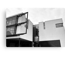 Dalhousie Building Metal Print