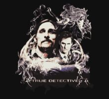 True Detective - Rust Cohle - version IV by FandomizedRose