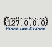 127.0.0.0 - Home sweet Home VRS2 by vivendulies