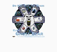Clan Ghost Bear Recruitment Poster Q2.14 Unisex T-Shirt