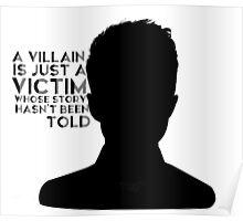 Chris Colfer 3.0 Poster