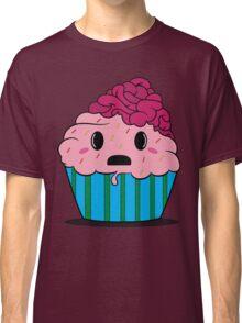 Cupcake brains Classic T-Shirt