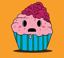 Cupcake brains Unisex T-Shirt