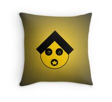 Stars In Your Eyes 01 Throw Pillow