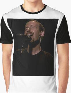 Buddy Edwards Graphic T-Shirt
