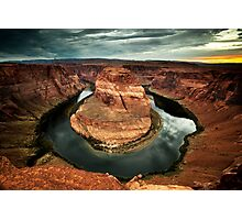 Horseshoe Bend, Arizona Photographic Print