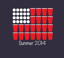 Beer Pong Summer 2014 T-Shirt