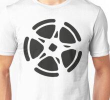 Negative Bike Cranks Unisex T-Shirt