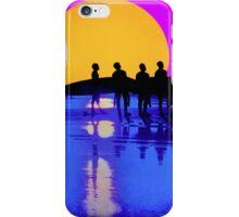 Eternal Summer iPhone Case/Skin