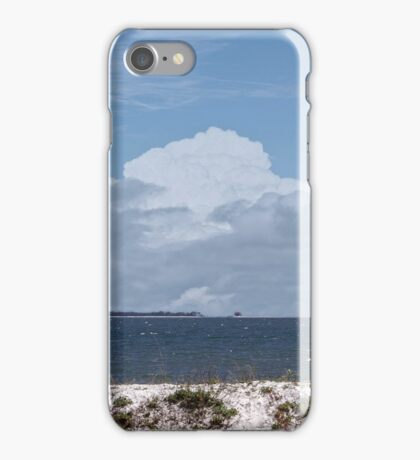 Gulf Coast Beauty iPhone Case/Skin