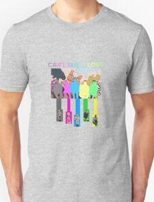 Pentatonix: Can't Sleep Love 2 T-Shirt