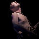 Brian Blush by Elizabeth  Lilja