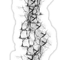spine Sticker