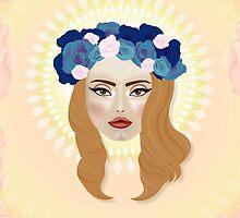 Lana  by VethBlack