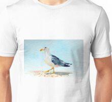 Seagull 2 Unisex T-Shirt