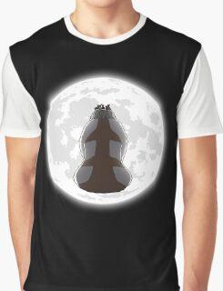 Team Avatar Graphic T-Shirt