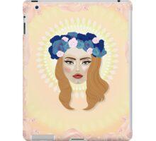 Lana for iPad iPad Case/Skin
