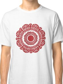 Legend of Korra - Red Lotus Classic T-Shirt