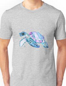 Lovely Turtle Unisex T-Shirt
