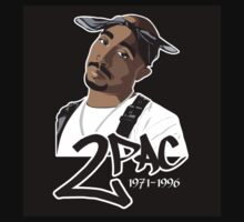 2 pac by ChuckLeTueur