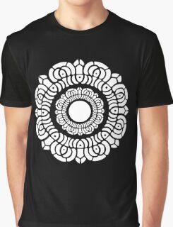 Legend of Korra - White Lotus Graphic T-Shirt