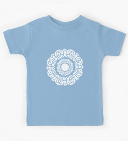 Legend of Korra - White Lotus Kids Tee