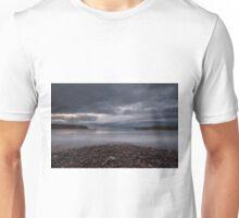 Eyemouth Harbour Unisex T-Shirt