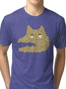bubbledoggy Tri-blend T-Shirt