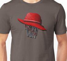 Love The Hat Unisex T-Shirt