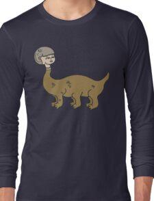 dragon beauty Long Sleeve T-Shirt