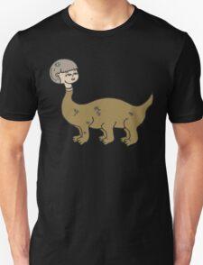 dragon beauty Unisex T-Shirt