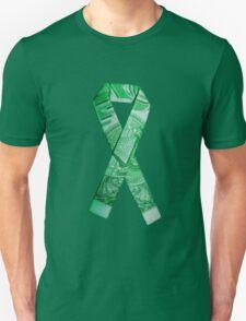 National Debt/Defecit Awareness Ribbon T-Shirt