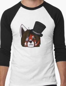 Red Panda's Tophat T-Shirt