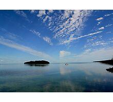 Endless Serenity Photographic Print