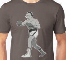 Muhammad Dali Unisex T-Shirt