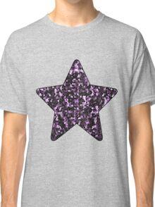 Mosaic texture  Classic T-Shirt