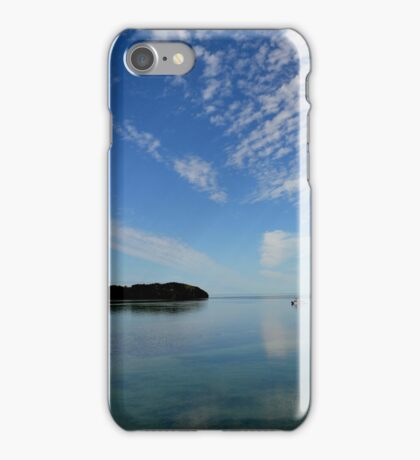 Endless Serenity iPhone Case/Skin