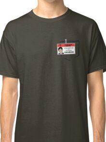 DJ's scrub Classic T-Shirt