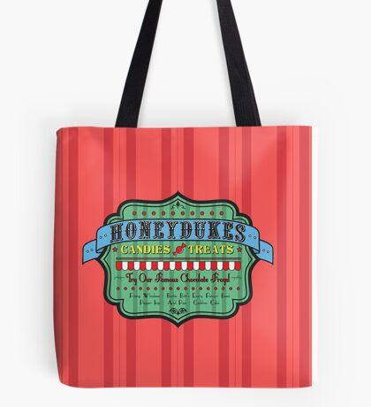 Honeydukes Tote Bag