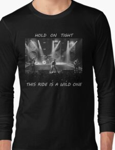 Missing You - All Time Low Long Sleeve T-Shirt