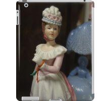 Stately Lady iPad Case/Skin