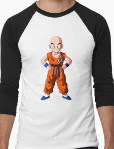 Dragon Ball Z Krilin ART T-Shirt
